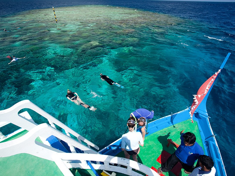 Watersports & Excursions